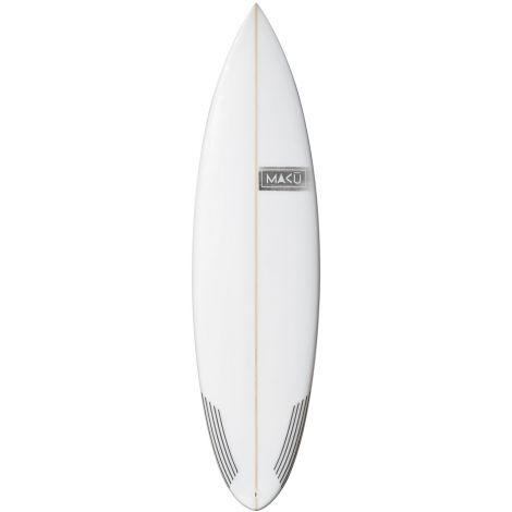 PLANCHE DE SURF MAKU RADICAL ROUND PIN