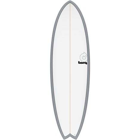 PLANCHE DE SURF TORQ MOD FISH