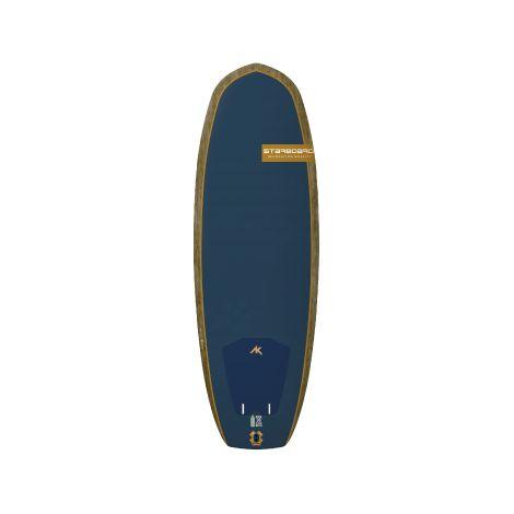 PLANCHE DE SURF FOIL STARBOARD 5'2 BLUE CARBON