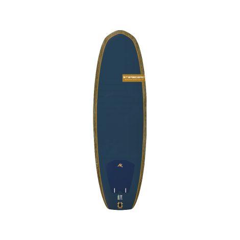 PLANCHE DE SURF FOIL STARBOARD 6'0 BLUE CARBON