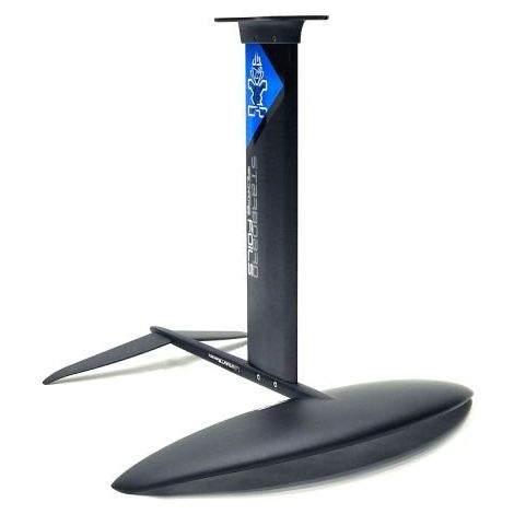 FOIL STARBOARD WAVE PRO 1500 TOP PLATE
