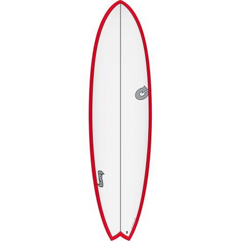 PLANCHE DE SURF TORQ TET-CS MOD FISH