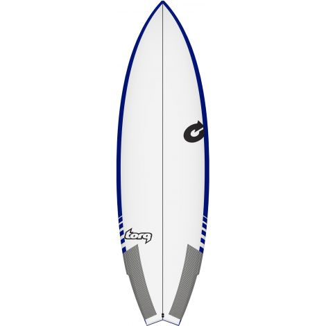 PLANCHE DE SURF TORQ TEC GO-KART