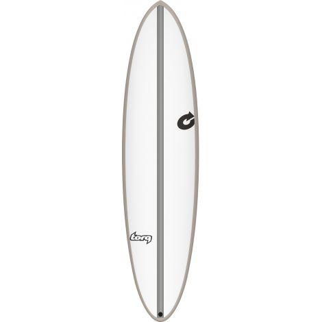 PLANCHE DE SURF TORQ TEC CHOPPER