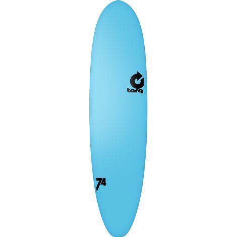 PLANCHE DE SURF TORQ SOFT DECK MOD FUN V+