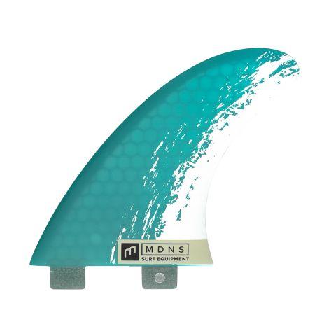 3 DERIVES DE SURF MDNS CONTROL HONEYCOMB FX2