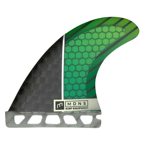 3 DERIVES DE SURF MDNS PIVOT CARBON HONEYCOMB FX1