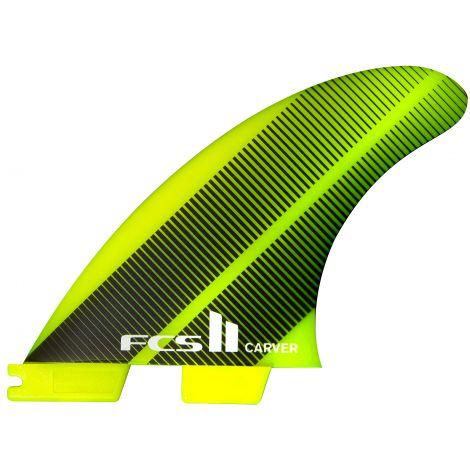 5 DERIVES DE SURF FCS 2 CARVER NEO GLASS TRI-QUAD