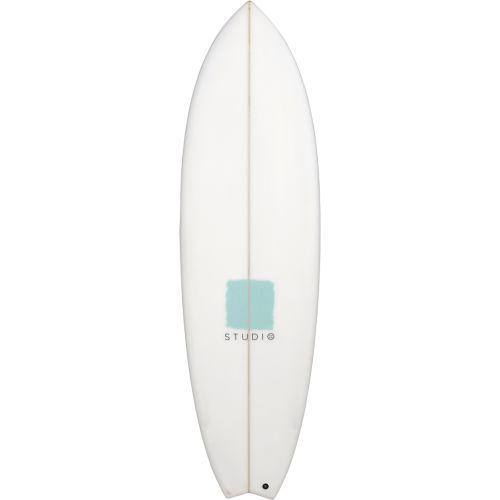 PLANCHE DE SURF STUDIO LENS