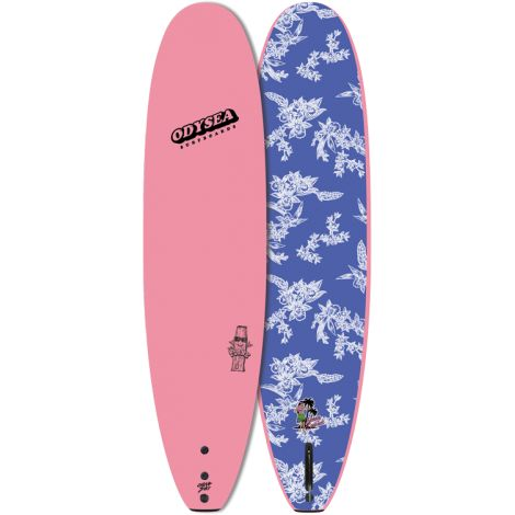 PLANCHE DE SURF CATCH SURF ODYSEA PLANK SINGLE FIN PRO