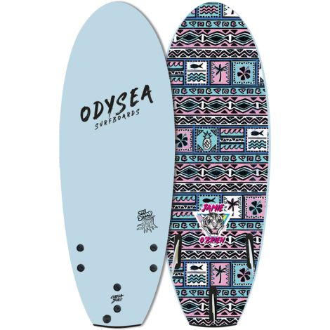PLANCHE DE SURF CATCH SURF ODYSEA STUMP JOB PRO
