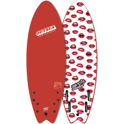PLANCHE DE SURF CATCH SURF ODYSEA SKIPPER QUAD PRO