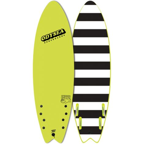 PLANCHE DE SURF CATCH SURF ODYSEA SKIPPER QUAD