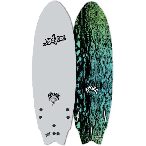 PLANCHE DE SURF CATCH SURF ODYSEA LOST RNF