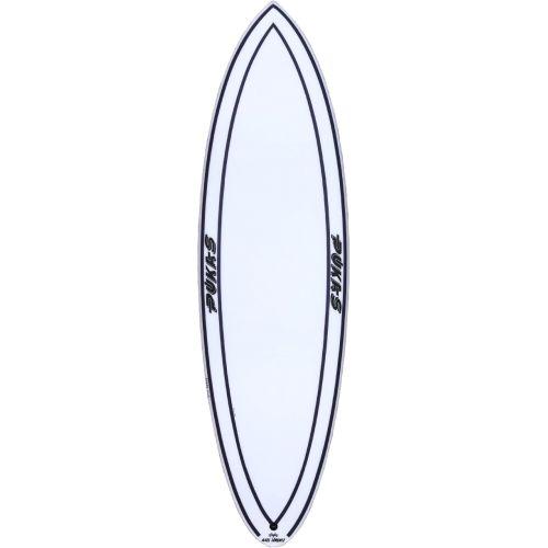PLANCHE DE SURF PUKAS 69ER EVOLUTION BY AXEL LORENTZ INN/CA