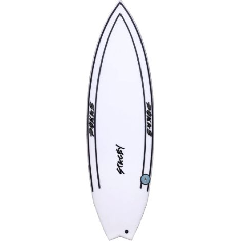 PLANCHE DE SURF PUKAS THE ROACH BY STACEY INN/CA