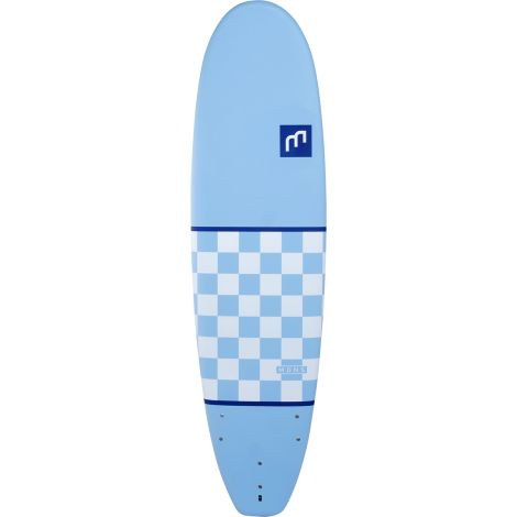 PLANCHE DE SURF MADNESS EPOXY SOFT WIDE 7'2 EXS