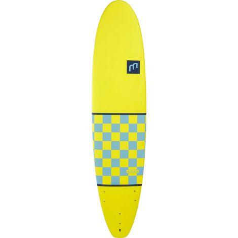 PLANCHE DE SURF MADNESS EPOXY SOFT CLASSIC 8'0 EXS