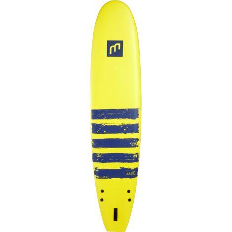 PLANCHE DE SURF MADNESS SOFTOP 8'0 HD CORE
