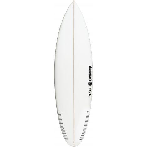 PLANCHE DE SURF BRADLEY FLARE