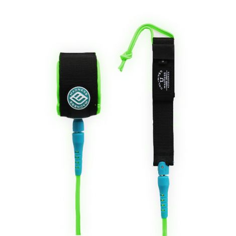 LEASH DE SURF MADNESS UNLIMITED LONG KNEE