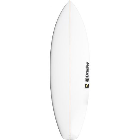 PLANCHE DE SURF BRADLEY THUNDERBOLT