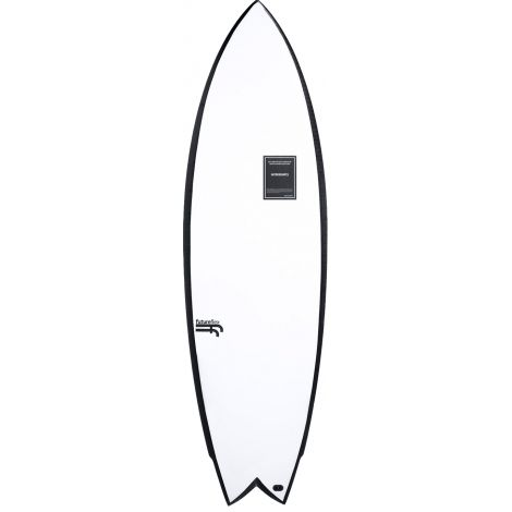 PLANCHE DE SURF HAYDENSHAPES MISC FF