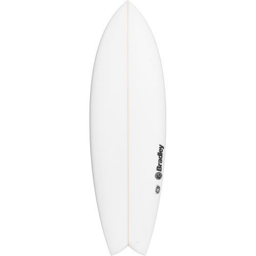 PLANCHE DE SURF BRADLEY TANG FISH PU