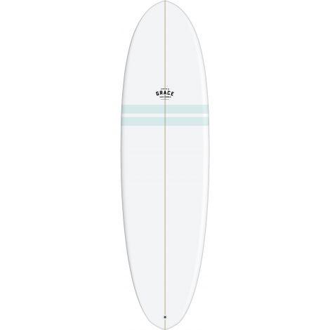PLANCHE DE SURF GRACE 2BU PU