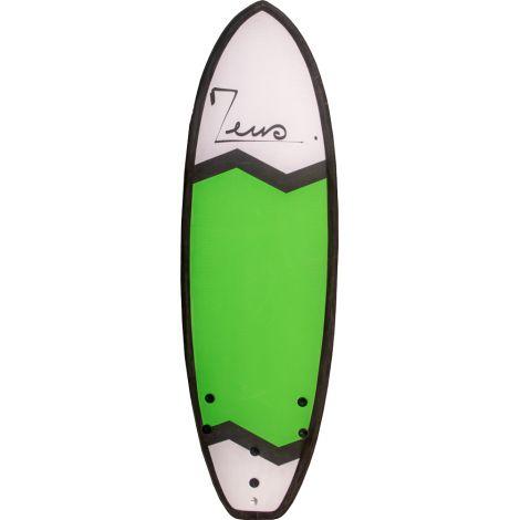 PLANCHE DE SURF ZEUS NINJA EVA