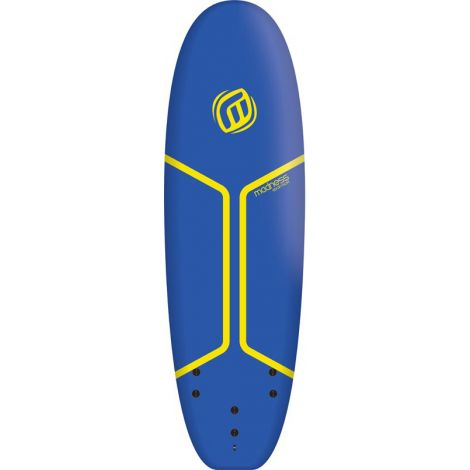PLANCHE DE SURF MADNESS EPOXY SOFT WIDE 7'0 EXS