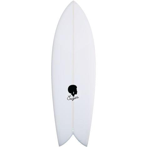 PLANCHE DE SURF CHILLI SUGAR PU CUSTOM JÉROME HUGUENARD
