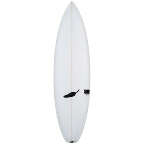 PLANCHE DE SURF CHILLI VOLUME 2 CUSTOM GWEN