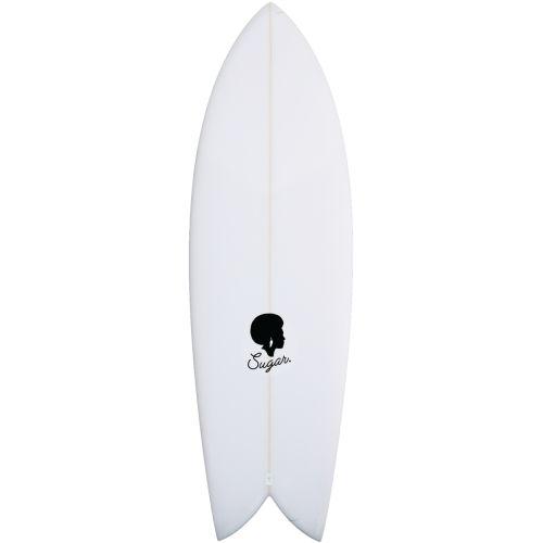 PLANCHE DE SURF CHILI SUGAR PU