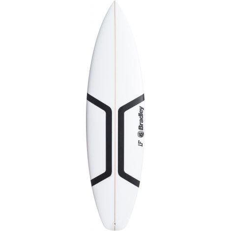 PLANCHE DE SURF BRADLEY LF PU CUSTOM POULMARC'H