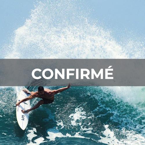Planches de surf pour surfeurs confirmés