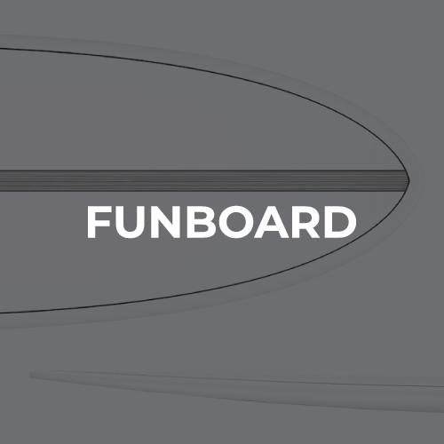 Planches de surf funboards