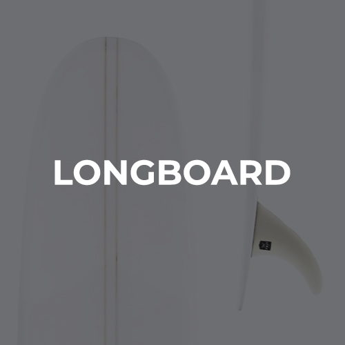 Planches de surf longboards