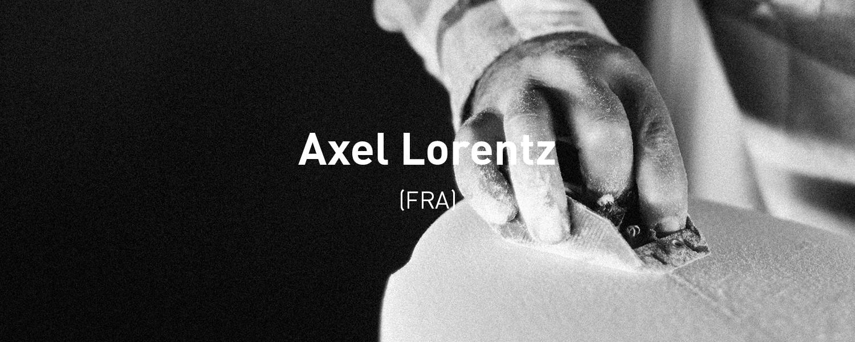 Axel Lorentz