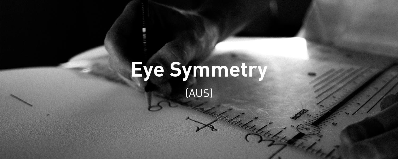 Eye symetry