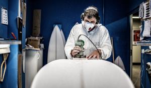 Lab custom, votre planche de surf sur mesure