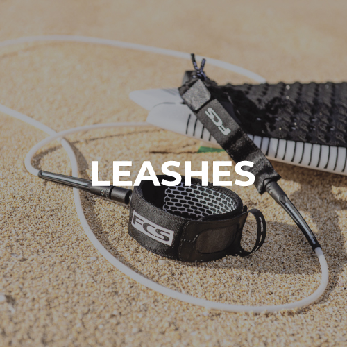 Leash fcs