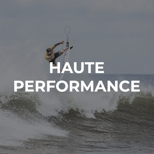 Shortboard haute performance