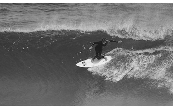 Quel est votre niveau de surf?