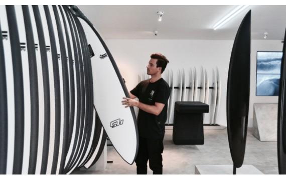 Shortboard - Fish - Hybrid | Quel est votre volume idéal?