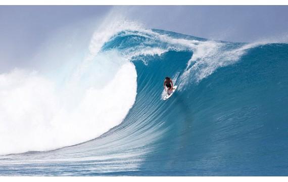 Quelle est la plus petite taille de planche que vous pouvez surfer?